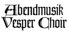 Abendmusik Vesper Choir Logo
