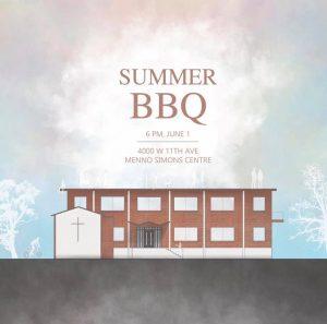 2019 MSC Summer BBQ
